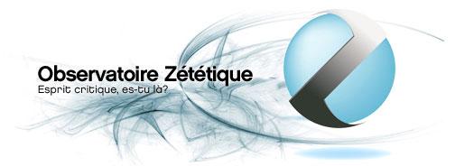 Rigueur épistémologique : Synesthéorie et Zététique