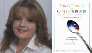 Maureen Seaberg - Tasting the Universe