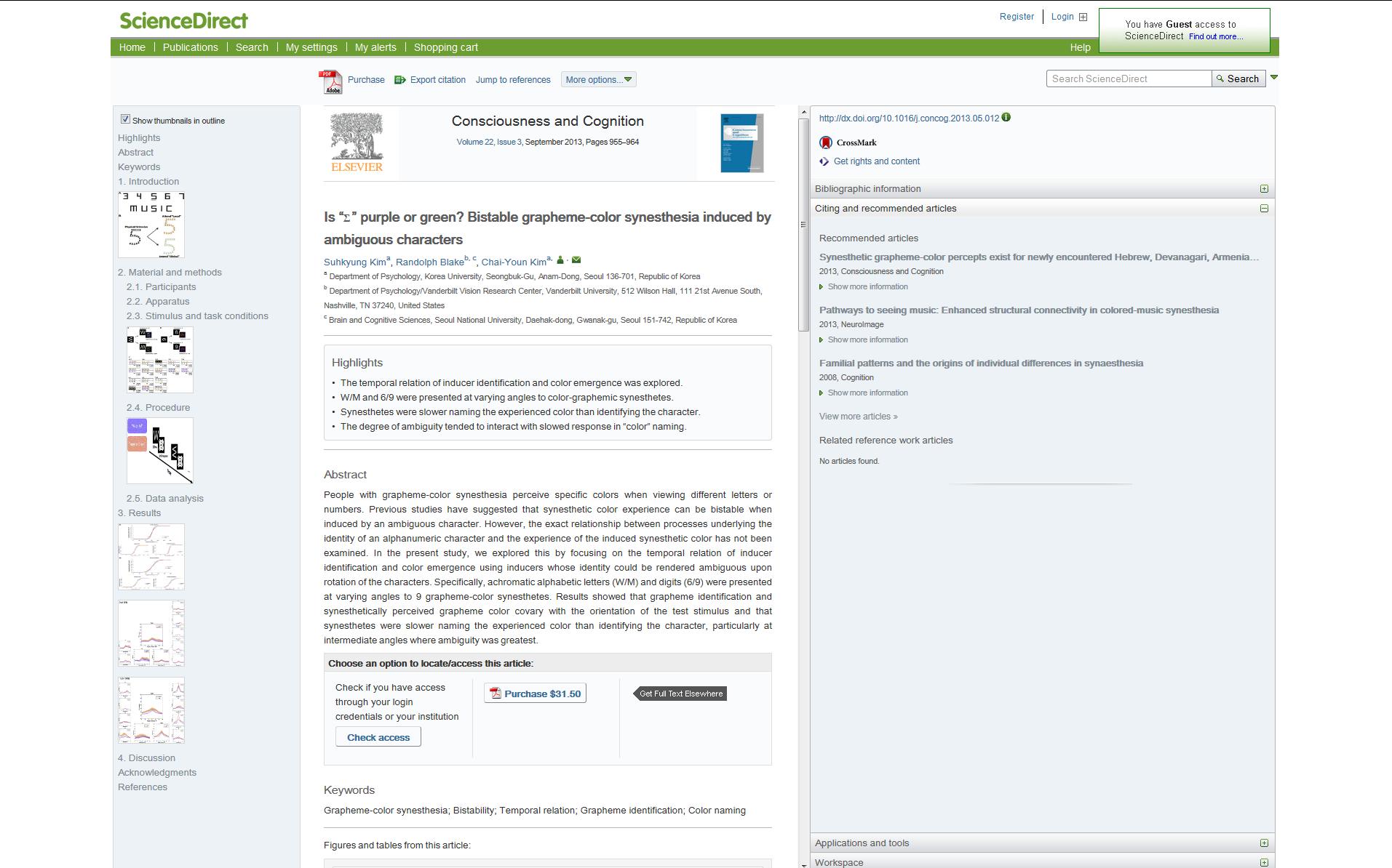Bibliographie et références scientifiques