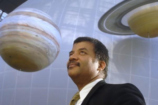 Neil deGrasse Tyson, astrophysique et heuresthésie