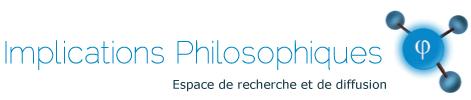 Synesthésie et intermodalité | Implications philosophiques
