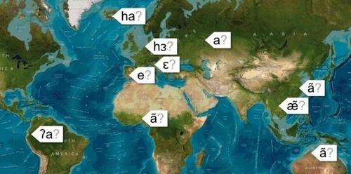 """Le mot """"hein ?"""", commun à toutes les langues"""