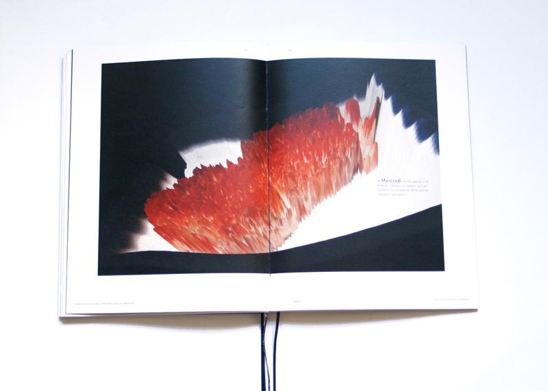 Qualia : communiquer l'expérience synesthésique – I. Fioravanti