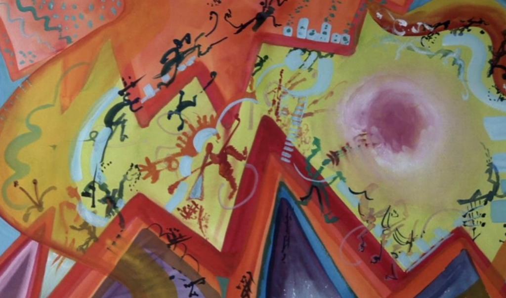 La synesthésie de Messiaen : heuresthésie ? (vidéo, anglais)