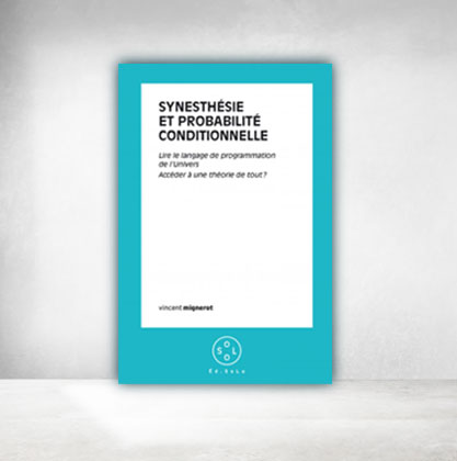 Production Publication Synesthésie