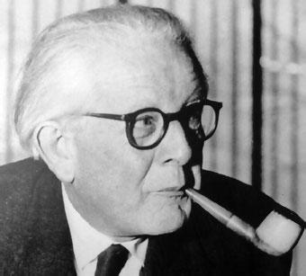 Jean Piaget et les interactions