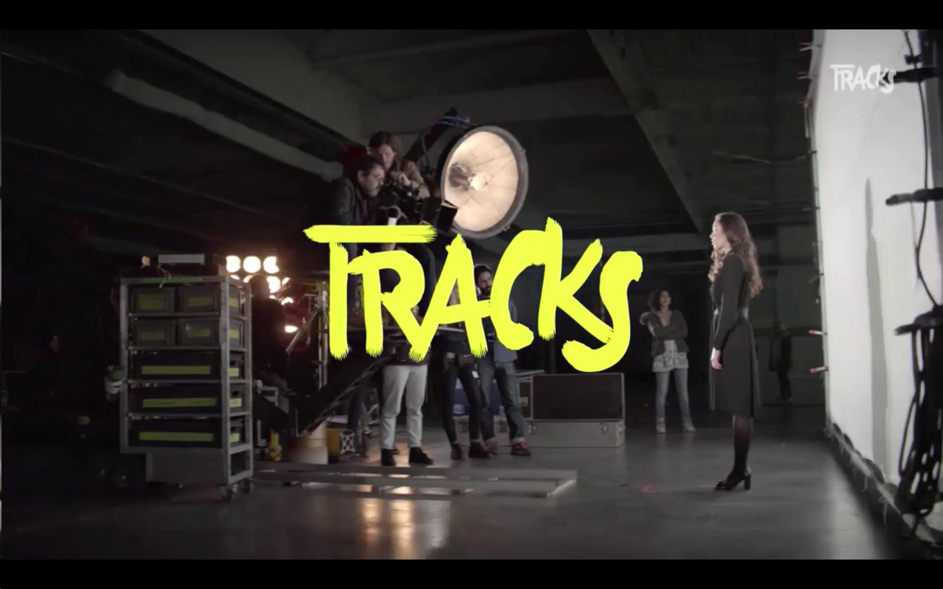 ARTE diffuse le clip Cymatics de Nigel Stanford
