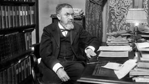 L'heuresthésie d'Henri Poincaré : l'intuition en mathématiques