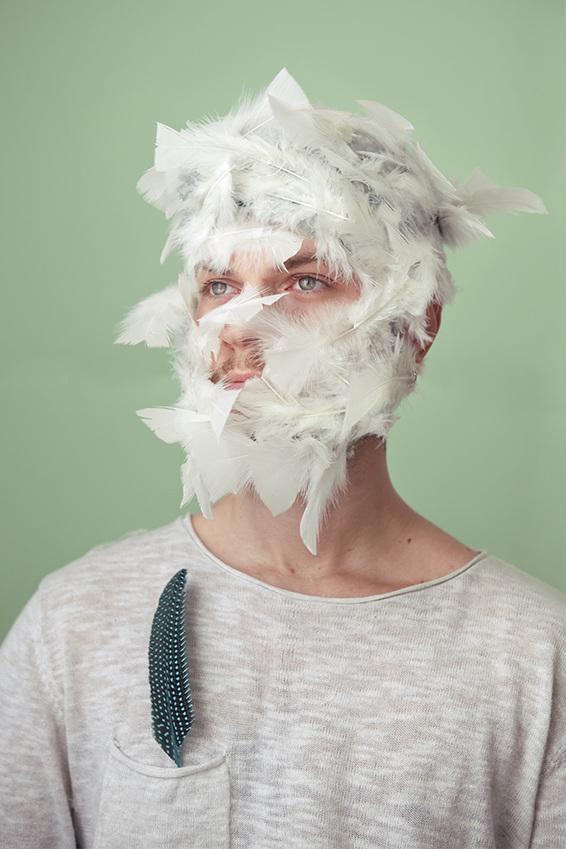 Synesthesiac Portraits – Elif Sanem karakoç