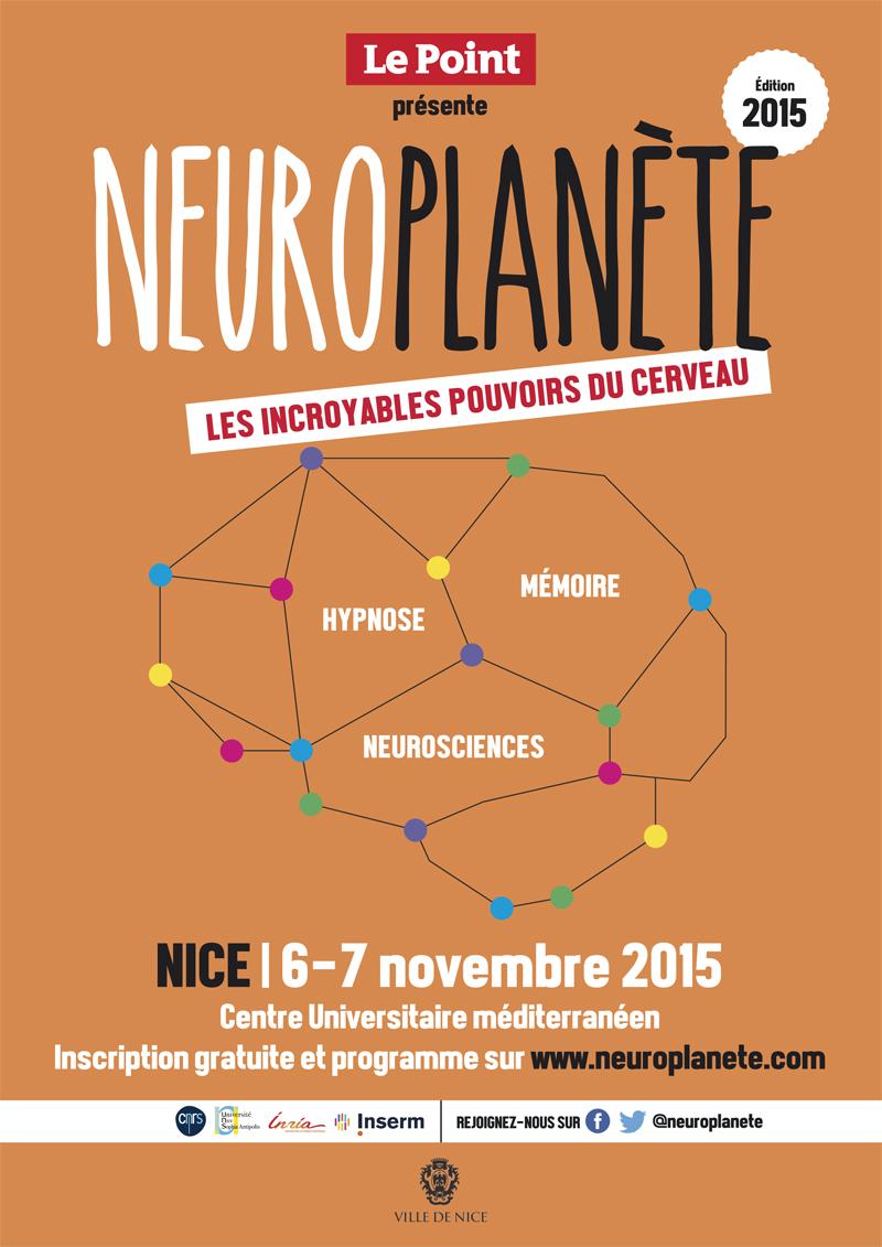 NEUROPLANETE : Les incroyables pouvoirs du cerveau