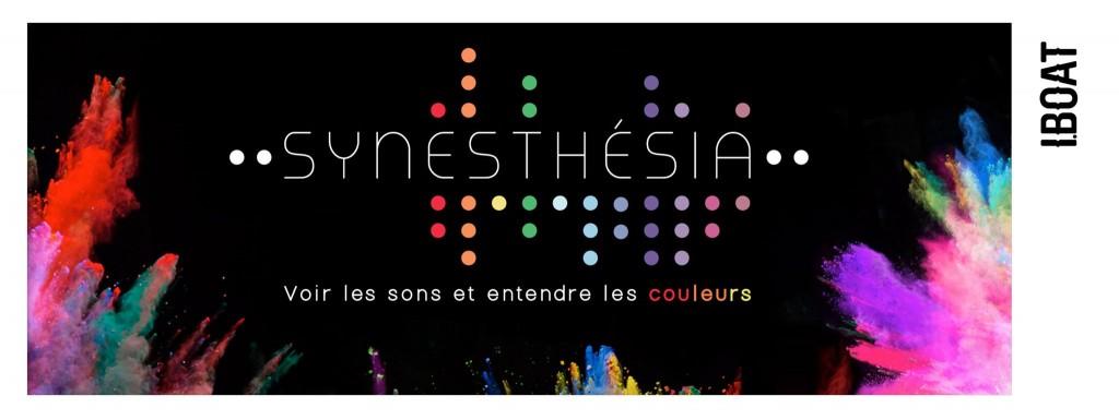 aperoboat synesthesie