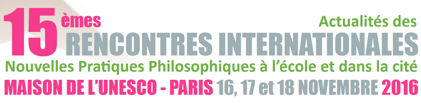Les ateliers Paysages Sonores à l'UNESCO !