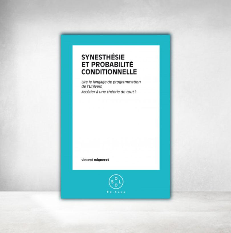 Bloc SOLO Synesthésie